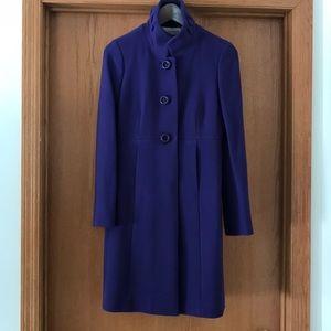 Jcrew Sybil Coat